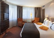 отель Holiday Inn Almaty: Junior Suite