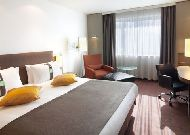 отель Holiday Inn Almaty: Executivi