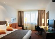 отель Holiday Inn Almaty: Deluxe