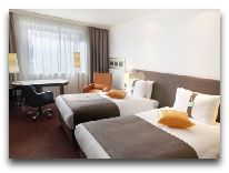 отель Holiday Inn Almaty: Номер