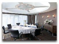 отель Holiday Inn Almaty: Банкетный зал