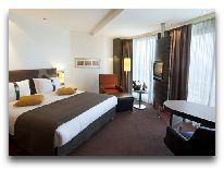 отель Holiday Inn Almaty: Executivi Suite