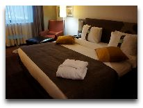 отель Holiday Inn Almaty: Номер Стандарт улуд