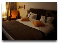 отель Holiday Inn Almaty: Номер Standart