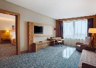 отель Holiday Inn Baku: Номер Suite