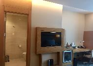 отель Holiday Inn Baku: Номер Twin