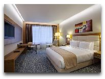 отель Holiday Inn Baku: Номер Dbl