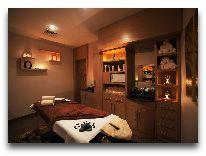 отель Holiday Inn Baku: Массажный кабинет