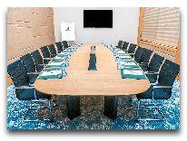 отель Holiday Inn Baku: Комнота для переговоров