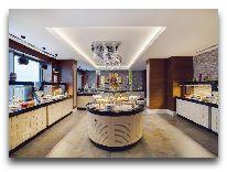 отель Holiday Inn Baku: Шведский стол