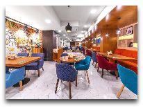 отель Holiday Inn Kaliningrad: Ресторан Lastadie
