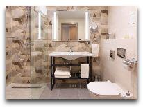 отель Holiday Inn Kaliningrad: Номер Executive