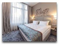 отель Holiday Inn Kaliningrad: Номер Luxe