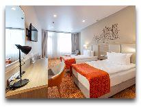 отель Holiday Inn Kaliningrad: Стандартный номер