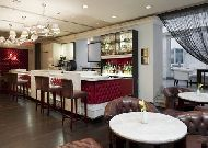 отель Holiday Inn Krakow City Centre: Бар