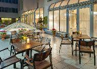 отель Holiday Inn Krakow City Centre: Лобби бар и кафе Patio
