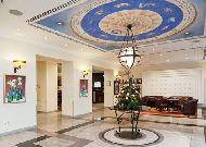отель Holiday Inn Krakow City Centre: Лобби