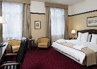 отель Holiday Inn Krakow City Centre: Номер экзекьютив