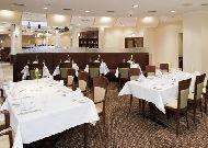 отель Holiday Inn Krakow City Centre: Ресторан
