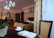 отель Holiday Inn Krakow City Centre: Экзекьютив студио