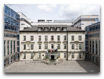 отель Holiday Inn Krakow City Centre: Здание отеля
