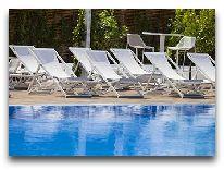 отель Holiday Inn Tbilisi: Зона отдыха