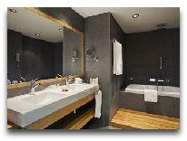 отель Holiday Inn Tbilisi: Ванная комната
