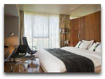 отель Holiday Inn Tbilisi: Двухместный номер