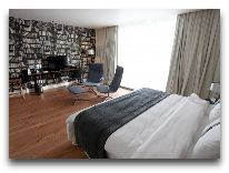 отель Holiday Inn Tbilisi: Номер Еxecutive