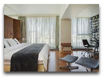 отель Holiday Inn Tbilisi: Номер Business