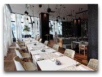 отель Holiday Inn Tbilisi: Ресторан