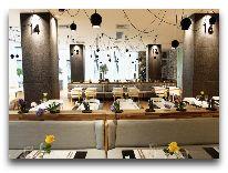 отель Holiday Inn Tbilisi: Ресторан Adjara