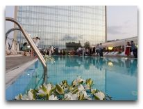 отель Holiday Inn Tbilisi: Бассейн