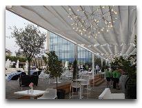 отель Holiday Inn Tbilisi: Бар у бассейна