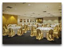 отель Holiday Inn Tbilisi: Банкетный зал