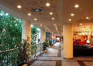 отель Mercure Centrum Warsaw: Интерьер отеля