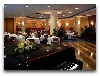 отель Mercure Centrum Warsaw: Ресторан