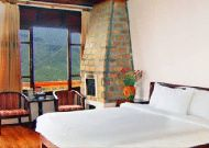 отель Holiday Sapa Hotel: Deluxe room