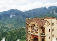 отель Holiday Sapa Hotel: Holiday Sapa Hotel