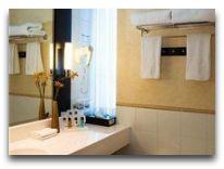 отель Holihday Inn Helsinki City Center: Ванная комната