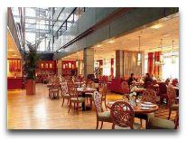 отель Holihday Inn Helsinki City Center: Ресторан