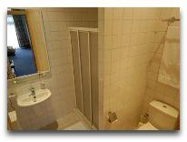 отель Horizont Hotel: Ванная комната