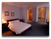 отель Horizont Hotel: Номер Deluxe