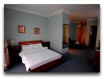отель Horizont Hotel: Номер
