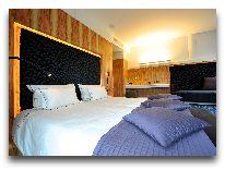 отель Palanga: Апартаменты класса Люкс SPA Design