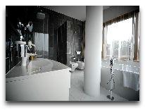 отель Palanga: Ванная комната SPA Design