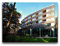 отель Palanga: Palanga SPA Design