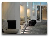 отель Palanga: Зона отдыха