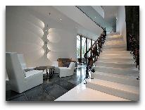 отель Palanga: Интерьер SPA Design