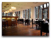 отель Palanga: Ресторан